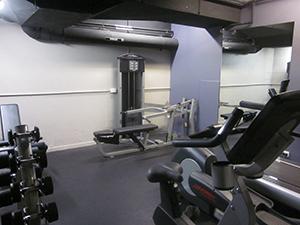 Gym web